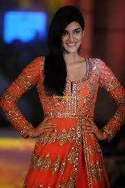 Image result for kriti sanon ramp dresses