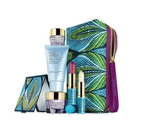 ESTEE LAUDER GIFT SET (Advanced Time Zone Anti-Wrinkle Choice) -- Learn more by visiting the image link.