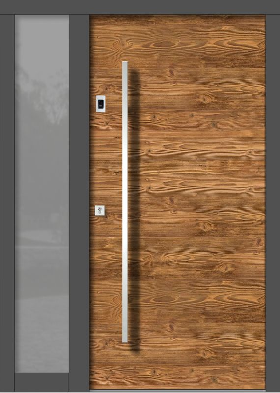 Holz Haustüren MODERN
