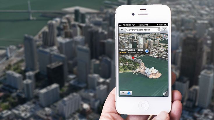 Apple CEO Tim Cook writes open letter to customers concerning iOS 6 Maps | iMore.com