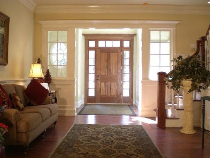 99 Best Images About Foyer Entry Welcome On Pinterest