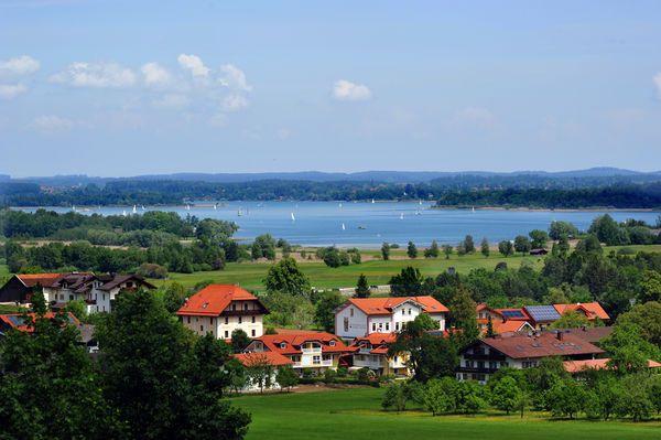 Bernau am Chiemsee | Chiemsee-Alpenland Tourismus GmbH & Co. KG