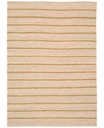 kathy ireland Home Paradise Garden Stripe 5'x 7'6Area Rug - Rugs - Rugs - Macy's