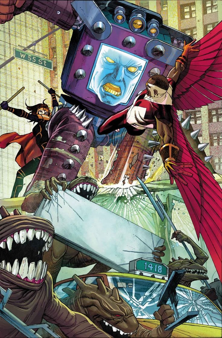 Captain America (2012) #24