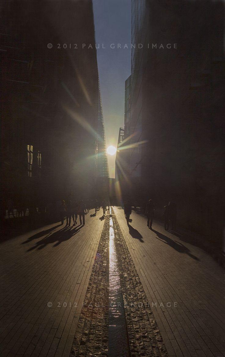 City shadows flypaper texture tutorials pinterest shadows and