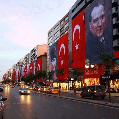 İZMİR - I love you!!!