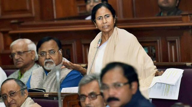 West Bengal: 10 schools show-caused 125-odd under scanner for saffron teaching   The school education department of West Bengal government has reportedly served show cause notices to at least ten schools across the state for allegedly spreading religious education among the pupils deviating them from education board-mandated syllabus.  During a session in state assembly on Wednesday Communist Party of India-Marxist (CPI-M) MLA Manas Mukherjee alleged that few schools in the state are…