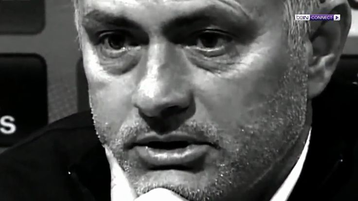 جوزي مورينيو يعود للواجهة و  يهاجم القائمين على الدوري الإنكليزي