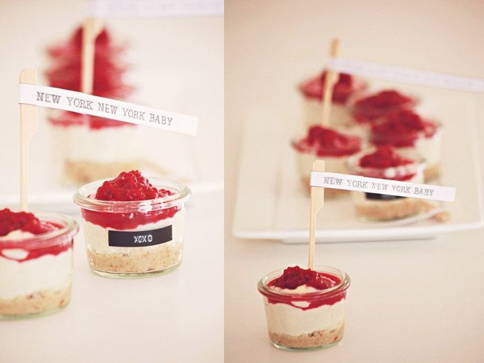 Recept: vegan cheesecake