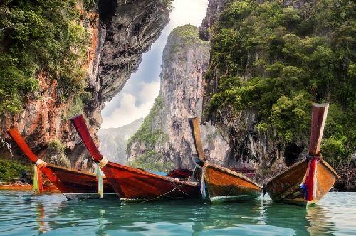 STA Travel   Thailand Package Deals