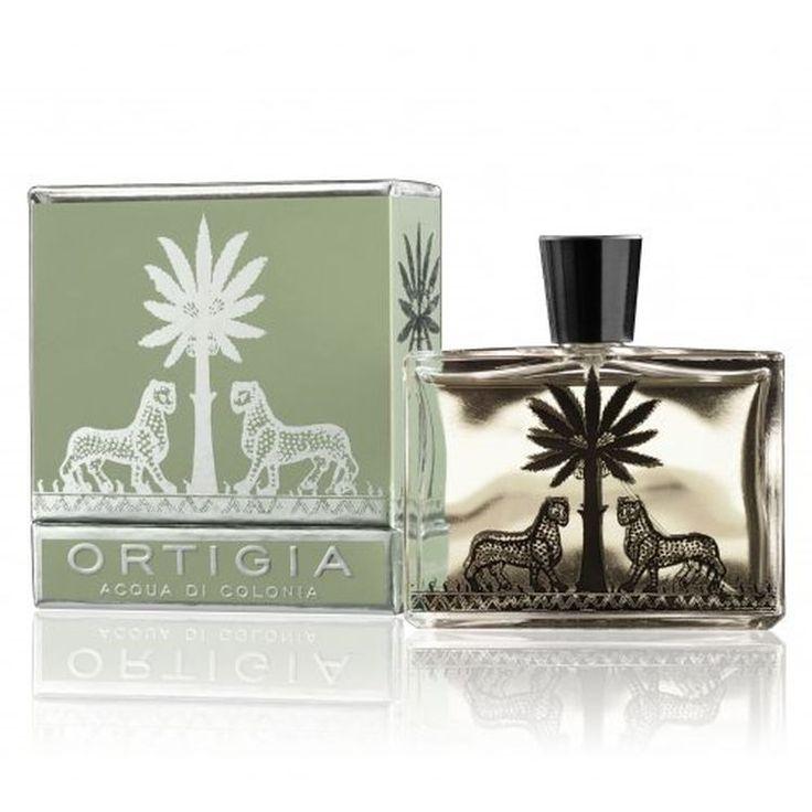 Ortigia Fico D'India Eau de Parfum