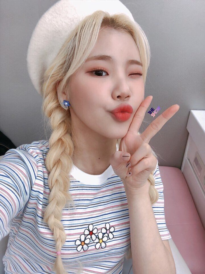How Can People Say That She S The Ugliest Idol In Kpop Story How Look At Her Beauty Kpop Girl Groups Kpop Girls Korean Girl Groups