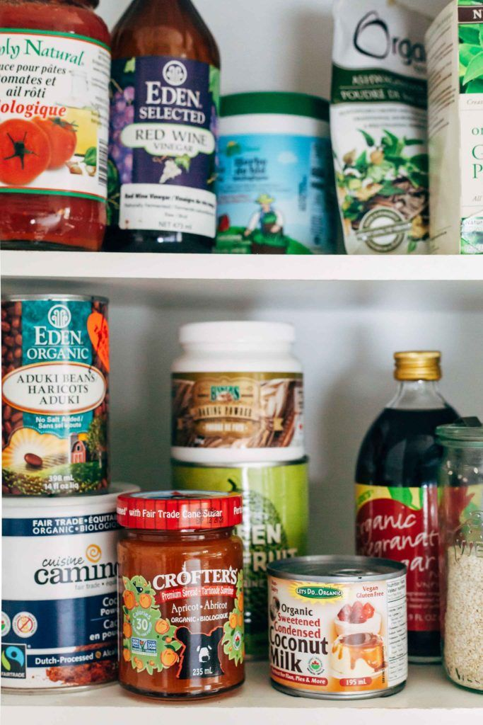 PANTRY PARTY