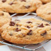 Anzac koekjes met amandelen en rozijnen