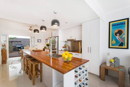 Check out this awesome listing on Airbnb: Villa 4 - Fullmoon - Port Douglas in Port Douglas