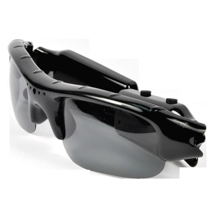 Video sunglasses, hands free video anywhere anytime in 720P,1080P 720P remote models Great gift! www.vsun.ca, we ship anyehere