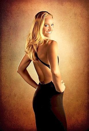 #swimmer - Dana #Vollmer