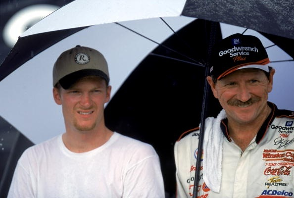 104 Best Images About Dale Earnhardt Sr. On Pinterest