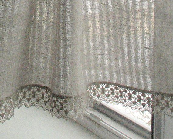 1000 id es sur le th me rideaux shabby chic sur pinterest for Rideaux cottage anglais