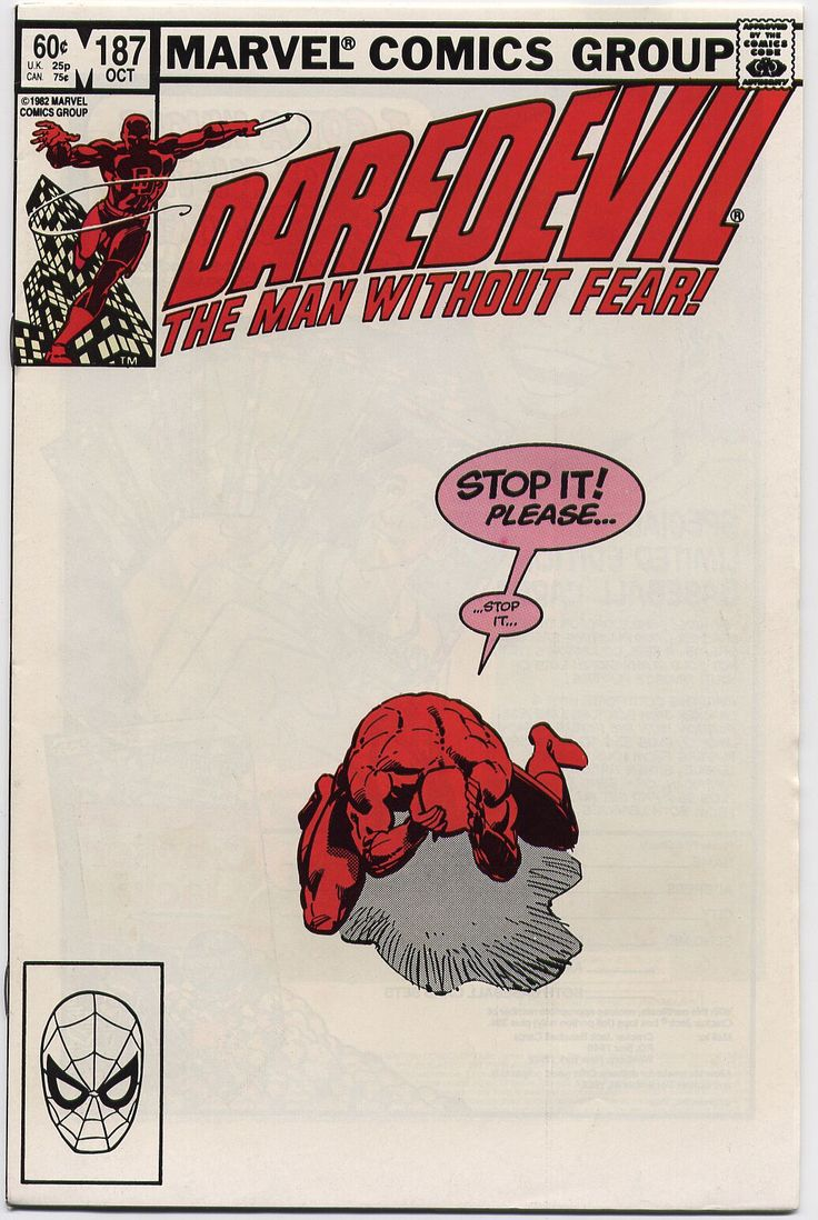 Home 187 danger shark quilt cover set return to previous page - Daredevil 187 October 1982 Cover By Frank Miller And Klaus Janson