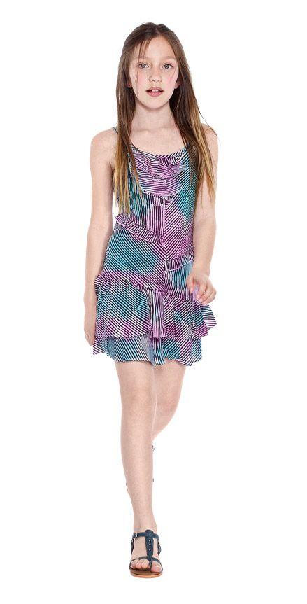 Tween dress…love, love, love…. | Tween fashion | Pinterest ...