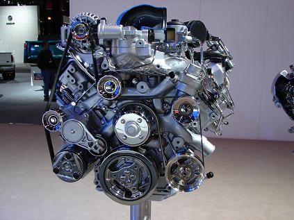 Ford 7.3L Powerstroke History   Powerstroke Diesel Info