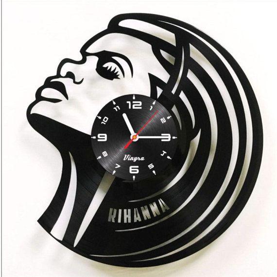 Unique Gym Wall Clock