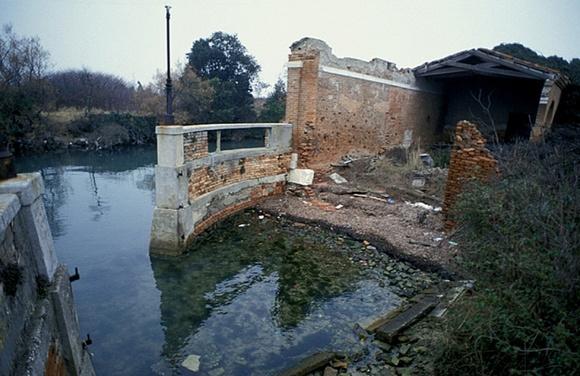 Poveglia Island, Italy The Island of Madness Pinterest