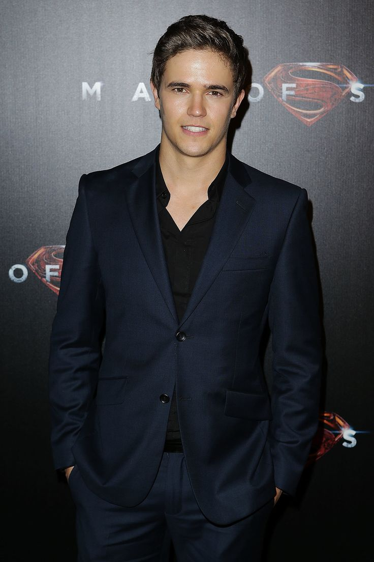 Nic Westaway  (Kyle Braxton - Home and Away)