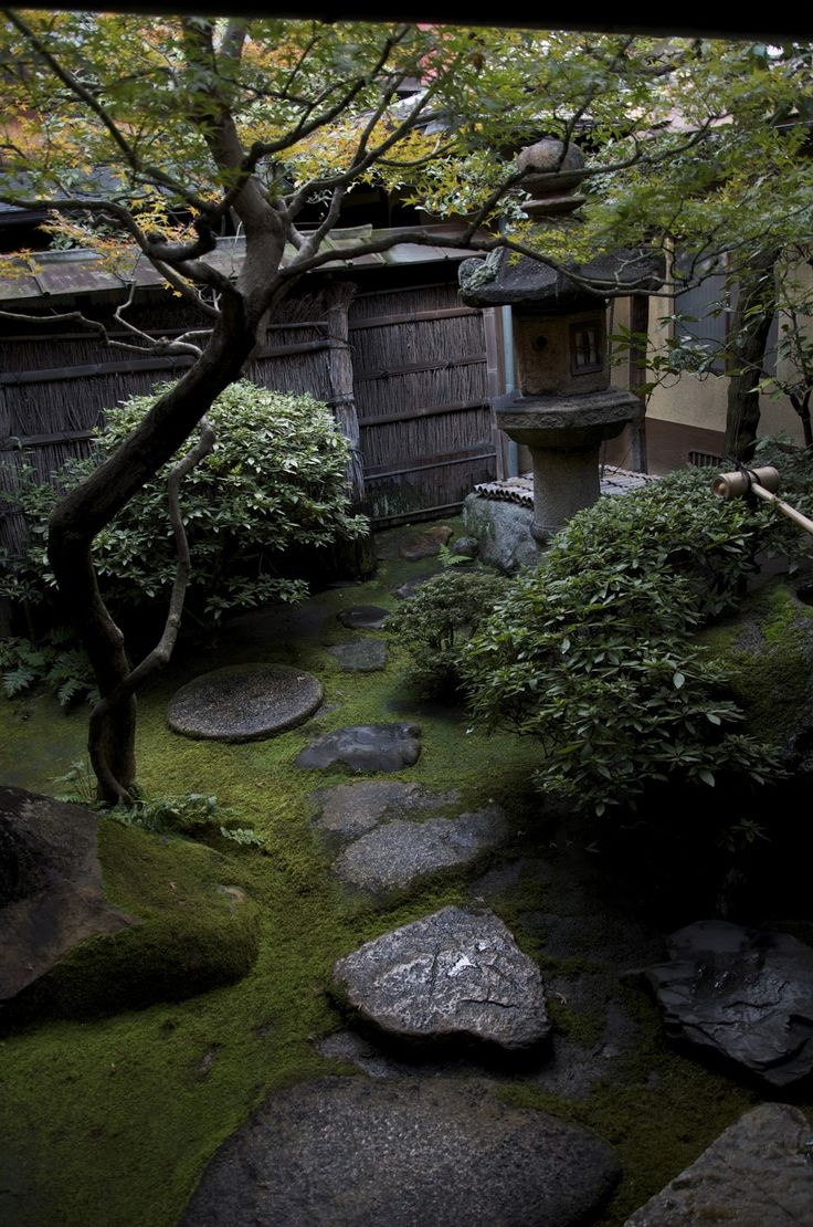 17 Best Images About Tsubo Niwa On Pinterest Gardens