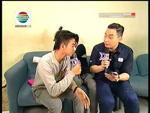 Konser Result Final 3 Besar Dangdut Academy 2 Jelang Konser Bareng Rizki...