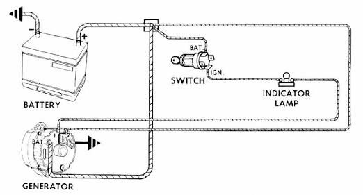 3 Wire Alternator Wiring Diagram Pesquisa Google Alternator Electrical Circuit Diagram Car Alternator