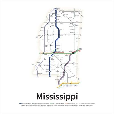 Best My Transit Maps Images On Pinterest Road Maps The State - Us maps for sale