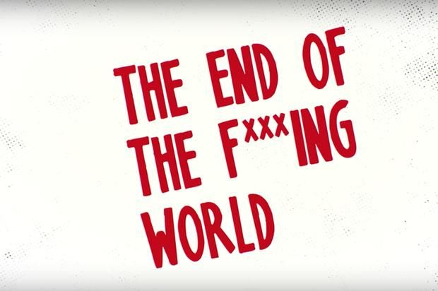 """Netflix Trailer & Release Date For """"The End of the Fking World"""""""
