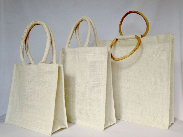 Promotional Jute Shopping Bag for Special Events - Jute Bags Exporters