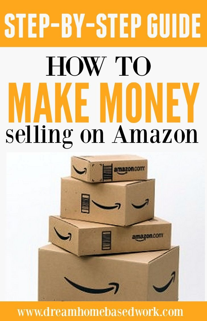 If you want to start a home-based online business, selling products on Amazon is one of the lucrative ways to start a work from home business online and earn money.