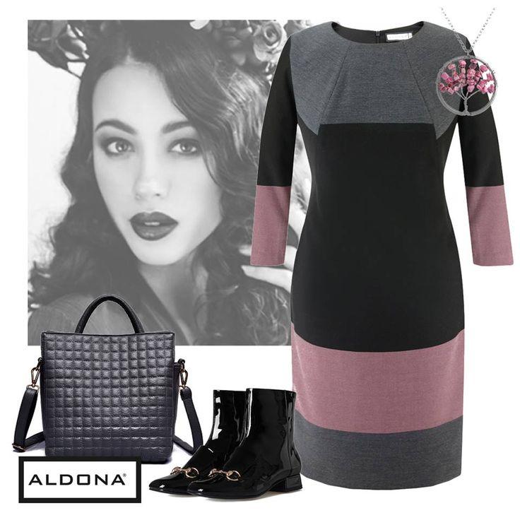 14502690_1201619889881491_8467371473346928983_n.jpg (960×960) #fashion #autumn #fall #2016 #aldona #ootd #outfit