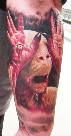 143 best generation of ink images on pinterest tattoo for Generation 8 tattoo