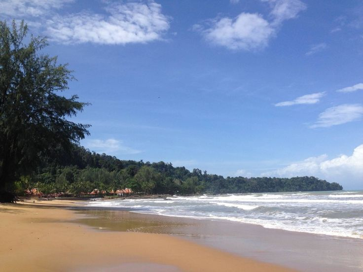 Sunset Beach - Khao Lak