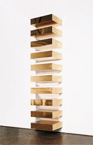 Donald Judd - Untitled, 1969