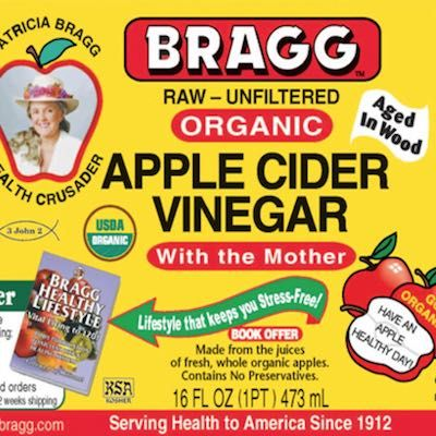 Many Uses Of Apple Cider Vinegar For Health, Beauty, Hygiene And In Cooking