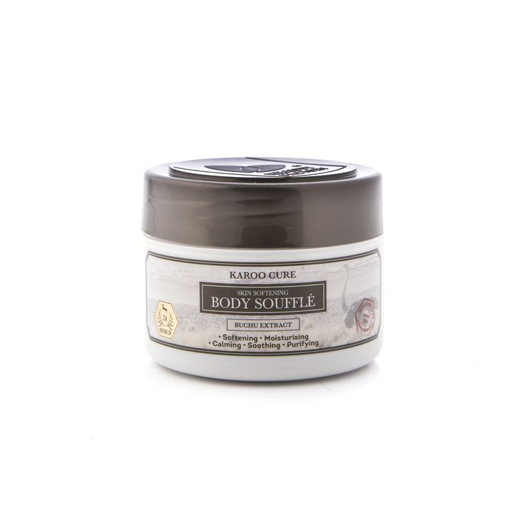 Republik Karoo Body Souffle 250ml - WITH BUCHU EXTRACT GoodiesHub.com