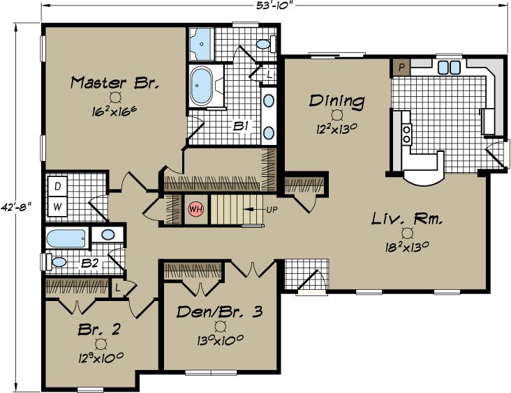 16 Best Modular Home Floor Plans Images On Pinterest