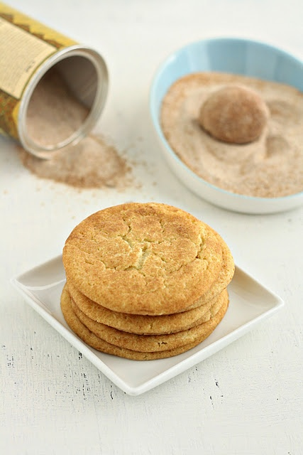 Chai SnickerdoodlesBaking Yummy, Cookies Monsters, Snickerdoodles Cookies, Sounds Super, Chai Heat, Sweets Tooth, Awesome Cookies, Enjoy Chai, Chai Snickerdoodles