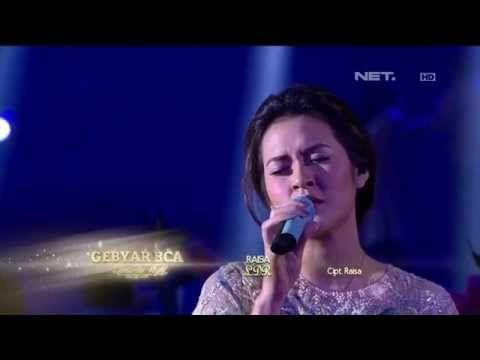 Medley Lagu Cinta - Gebyar BCA - YouTube
