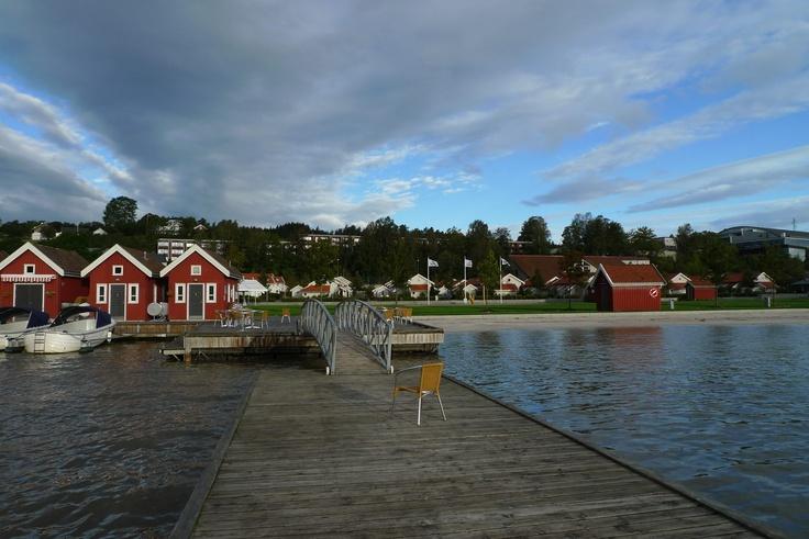 Brunstad<3