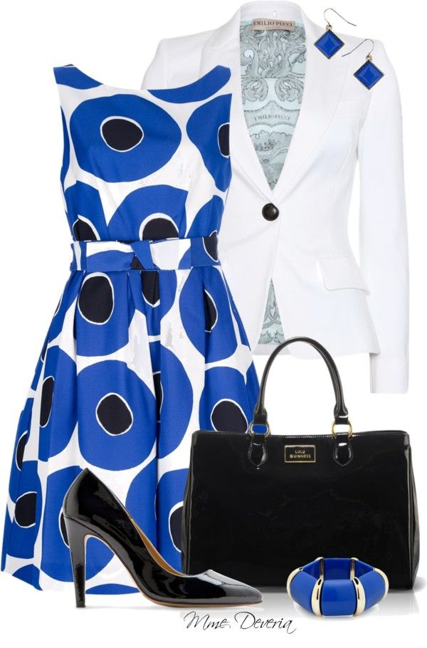 """""""Running around in circles"""" by madamedeveria ❤ liked on Polyvore"""