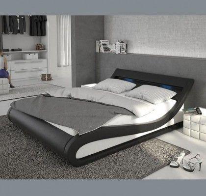 Mejores 71 im genes de dormitorios matrimonio minimalistas for Precio cama matrimonio