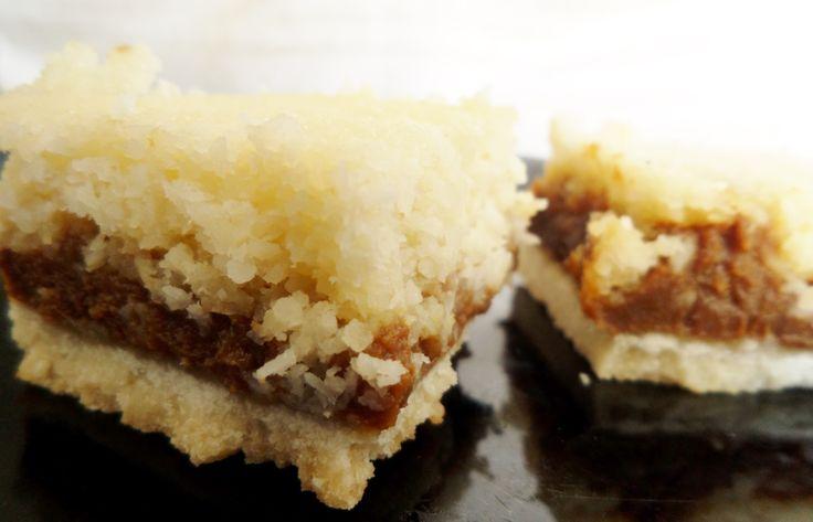 Tarta de Coco & Dulce de Leche! mmmm!