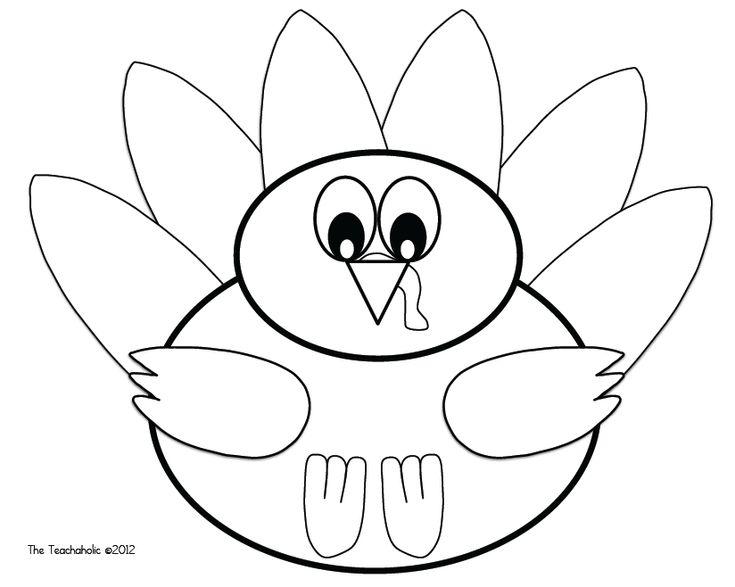 The Teachaholic Thanksgiving Writing Gobble Gobble